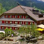 Landhotel Hirschen, Hittisau