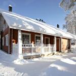 Hotel Pictures: Santasport Cottages, Rovaniemi