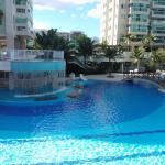 Bora Bora Barra Resort,  Rio de Janeiro