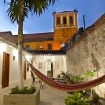 Hostal Papaya Getsemaní, Cartagena de Indias
