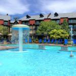 Sheraton Westport Lakeside Chalet,  Maryland Heights