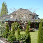 St James Bed and Breakfast,  Christchurch
