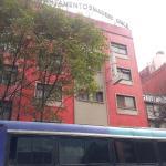 Suites Madrid 11, Mexico City