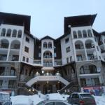 Hotelbilleder: Monastery 3 Apartments TMF, Pamporovo