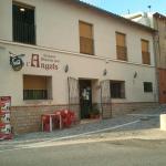 Hotel Pictures: Ca L´Ángels, Prat de Comte