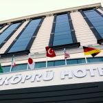 Adana Taskopru Hotel, Adana