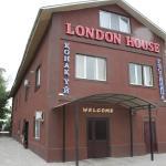 London House, Almaty
