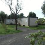Hotel Pictures: Camping de l'Abbatiale, Saint-Leu-d'Esserent
