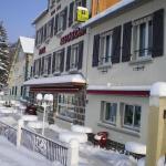 Hotel Pictures: Beau Site, Chambon-sur-Lac