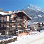 Hotel Pictures: Hotel Alpina, Kleinarl