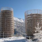 Premium Apartments EDEL:WEISS in Katschberg Carinthia