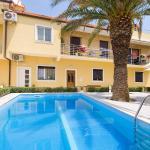 Apartments Nec, Zadar