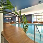 Best Western Plus Hotel Le Favaglie, Cornaredo