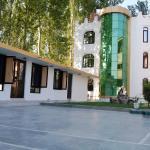 Hotel Landmark, Srinagar