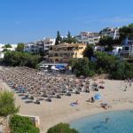 Hotel Pictures: Apartamentos Playa Marina, Cala Ferrera