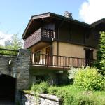 Appartement La Côte du Savoy, Chamonix-Mont-Blanc