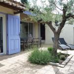 Hotel Pictures: Une Maison Aux Baux, Les Baux-de-Provence