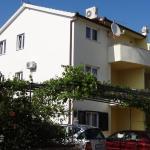 Apartments Milka, Trogir