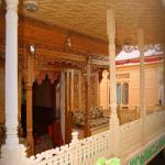 Lalarukh Houseboats,  Srinagar
