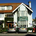 Braedene Lodge, Paignton