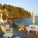 Hotel Pictures: Tree Tops Bed & Breakfast, Bracebridge