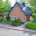 Appartement Am Schulwald, Büsum