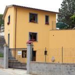 B&B La Casetta Dei Nonni, Orvieto