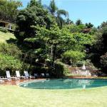 Casas D'Água Doce - Casa Romance, Ilhabela