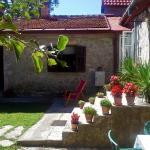 La Vecchia Casa,  Cetinje