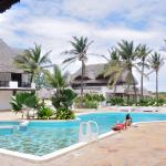 Barracuda Inn Resort, Watamu
