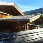 Fotos del hotel: Ferienwohnung Haus Lederer, Alpbach