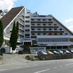 Hotel Tusnad,  Băile Tuşnad