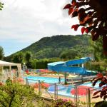 Hotel Pictures: Camping L'Europe, Murol