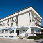 Hotel Lido Mattei, Lido di Fermo