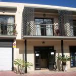 Hotel Pictures: Aparthotel Triana II, Vallehermoso