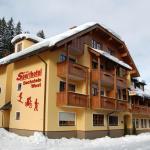 Fotos do Hotel: Sporthotel Dachstein West, Annaberg im Lammertal