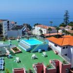 Aparthotel Imperatriz, Funchal
