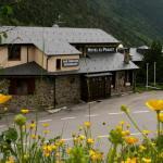 Fotografie hotelů: El Pradet, El Serrat