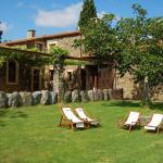 Hotel Pictures: Casa De Abaixo, Melide