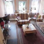Hotel Pictures: Ferienhaus Frohnatur Bacharach, Bacharach