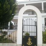 Kalaitzis Apartments, Kalivia Poligirou
