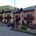 Residence Grand Hotel Siva, Santo Stefano d'Aveto