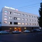 Diana Hotel, Kursk
