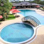 Enashipai Resort & Spa, Naivasha