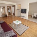 Villa Iris Apartments, Seget Vranjica