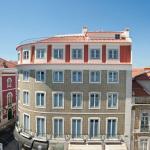 Teatro Bed & Breakfast, Lisbon