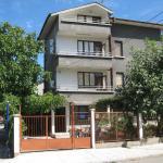 Ve-Ga Apartments,  Chernomorets