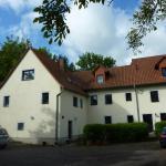 Hotel Pictures: Gästehaus Gauernitzer Hof, Meißen