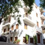 Anthemis Hotel,  Ágios Kírykos
