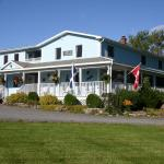 Auld Farm Inn B&B, Baddeck